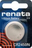 Generic Baterie buton litiu CR2450N 3V 540 mAh