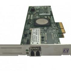 Placa retea second hand Fibre Channel HBA Emulex, PCIe 4X