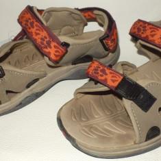 Sandale outdoor JACK WOLFSKIN originale (37) cod-445298 - Incaltaminte outdoor