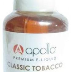 Tutun Clasic 30ml e-lichid VG + PG - Lichid tigara electronica