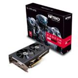 Placa video Sapphire Radeon RX 480x NITRO 8GB DDR5 - Placa video PC