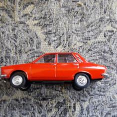 DACIA 1300 DE AGOSTINI - Macheta auto, 1:43