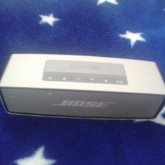 Boxa portabila BOSE soundlink mini 2