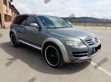 Prelungiri Evazari Aripi Wide Body Tuning Vw Touareg R50 Rline ver1, Volkswagen, TOUAREG (7LA, 7L6, 7L7) - [2002 - 2010]