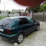 Volkswagen Golf 3, An Fabricatie: 1999, Benzina, 245000 km, 1392 cmc
