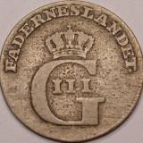Moneda argint Suedia 1/24 Riksdaler 1778, Europa