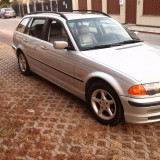 Vand BMW E 46 2.0, An Fabricatie: 2000, Benzina, 257000 km, 1965 cmc, Seria 3