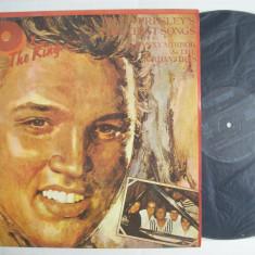 Disc vinil DANNY MIRROR - The 50 Elvis Presley greatest songs (ST - ELE 02865) - Muzica Rock & Roll electrecord