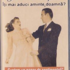 Caseta audio: Jean Moscopol – Îți mai aduci aminte, doamnă? (1996 - sigilata) - Muzica Lautareasca, Casete audio