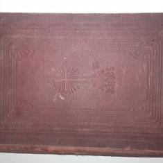 NOUL TESTAMENT, CCA 1910-1920 - Biblia