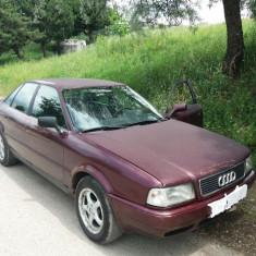 Audi 80 19 tdi, An Fabricatie: 1994, Motorina/Diesel, 280000 km, 1900 cmc