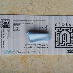 Bilet Untold 1st Day 1 - Bilet concert