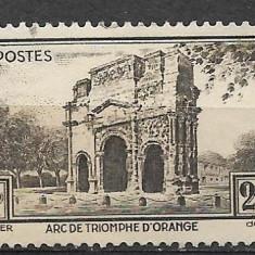 Franta 1938, Stampilat
