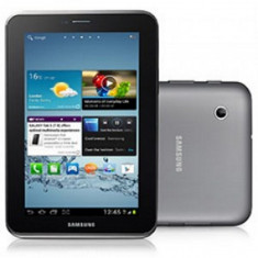 Tableta Samsung Galaxy tab 2 3100 transport gratuit Fancourier - Tableta Samsung Galaxy Tab 2 P3100, 16 GB, Wi-Fi + 3G