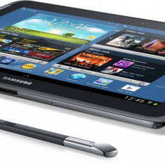 Tableta Samsung Galaxy Note LTE 10.1 Quad 2GB SIM 4G + GPS cu garantie - Tableta Galaxy Note 10.1 Samsung, 32 GB, Wi-Fi + 4G