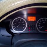 Logan, An Fabricatie: 2008, Benzina, 101800 km, 1400 cmc