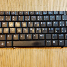 Tastatura Laptop HP Compaq 6710B netestata (10424)