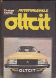 Traian Canta - Autoturismele Oltcit, Alta editura