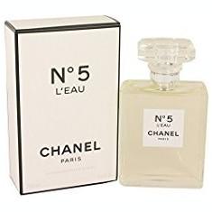 PARFUM COCO CHANEL L' EAU NO 5 -- 100-ML--SUPER PRET, SUPER CALITATE! - Parfum femeie Chanel, Apa de parfum