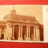 Ilustrata Bucuresti Camera Deputatilor, interbelica - Carte Postala Muntenia dupa 1918, Circulata, Fotografie