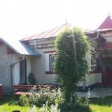 Vand casa la tara - Casa de vanzare, 100 mp, Numar camere: 4, Suprafata teren: 2000