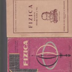 Fizica 4 carti - Carte Fizica