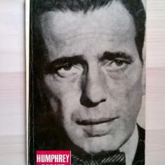 Bernard Eisenschitz - Humphrey Bogart - Carte Cinematografie