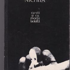 Nichita Stanescu 4 carti - Carte poezie