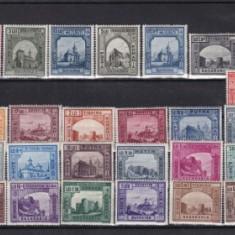 Romania 1941 Lp 144 Monumente istorice serie mnh - Timbre Romania, An: 1959, Transporturi, Nestampilat