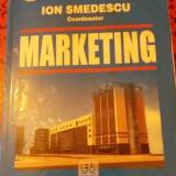 Marketing-Ion Smedescu - Carte Marketing