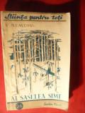 V.Nemtov - Al saselea simt - SF - Stiinta pt. toti - Cartea Rusa 1948