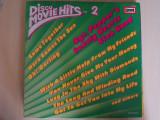 DISCO MOVIE HITS - Vol. 2  - Vinil  LP Original West Germany