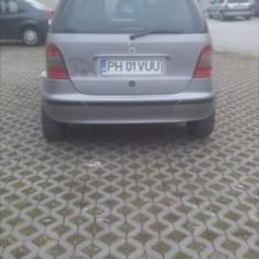 Mercedes A Class 140, An Fabricatie: 1998, Benzina, 200000 km, 1396 cmc, Clasa A