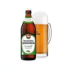 Bere Bio Urstoff Luminoasa Picanta 4.7% Alcool Pronat 0.5L Cod: BG157335 - Vin