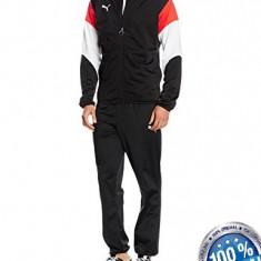 Trening 100% ORIGINAL Puma Men's Football Tracksuit CONIC -M;L;XXL- - Trening barbati Puma, Culoare: Din imagine