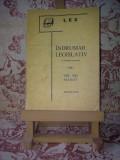 "C. Jornescu - Indrumar legislativ cu adnotari si com 1991 vol III aug ""A2647"""