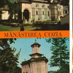 CPI (B8733) CARTE POSTALA - MANASTIREA COZIA. BOLNITA MANASTIRII