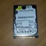Raritate Hard IDE 250GB Laptop ide-ata notebook 100% 5400 western digital - HDD laptop Western Digital, 200-299 GB, 8 MB