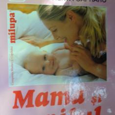 Mama si copilul an 2007/ilustratii/355pag- Emil si Herta Capraru - Carte Ghidul mamei