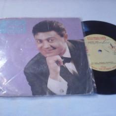 DISC VINIL NICOLAE NITESCU 1964 FOARTE RAR!!!!EDC 469 DISC STARE FOARTE BUNA