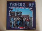 TRUCK STOP II - Vinil  LP Original West Germany