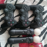 PlayStation 3 Sony Complet + Jocuri