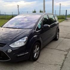 Ford smax, An Fabricatie: 2012, Motorina/Diesel, 1996 cmc