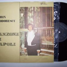 Disc vinil DORIN TEODORESCU - Canzone di Napoli (ST - ECE 03599) - Muzica Opera electrecord