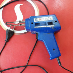 Pistol de Lipit Lux Tools de 100w, DEFECT .