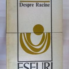 Roland Barthes – Despre Racine