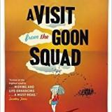 A Visit from the Goon Squad - Jennifer Egan (limba engleza) - Carte in engleza