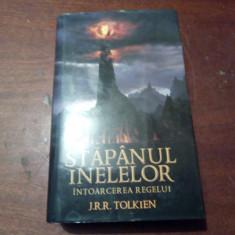 STAPANUL INELELOR 3 VOL - Carte de aventura