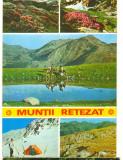 CPI (B8753) CARTE POSTALA - MUNTII RETEZAT, MOZAIC, Necirculata, Fotografie