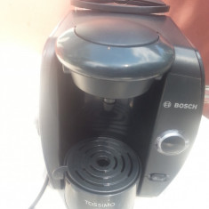 Vand expresor bosch tassimo